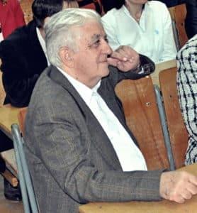 Nicoale Josan