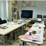 Laboratorul de Geomorfologie si de Izotopi Stabili - (10)