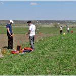 Laboratorul de Geomorfologie si de Izotopi Stabili - (2)
